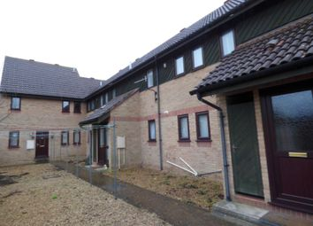 Thumbnail 2 bedroom maisonette to rent in Stannard Way, Great Cornard, Sudbury