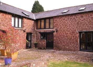 Thumbnail 4 bed terraced house to rent in Westborough Court, Combeinteignhead, Shaldon