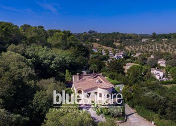 Thumbnail 5 bed villa for sale in Valbonne, Alpes-Maritimes, 06560, France