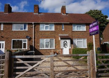 Thumbnail 2 bed terraced house for sale in Carlton Park, Manby
