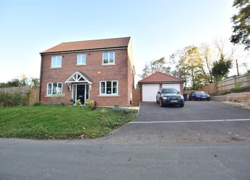 Thumbnail 5 bed detached house for sale in Kings Court, Norton, Gloucestershire, Gloucester