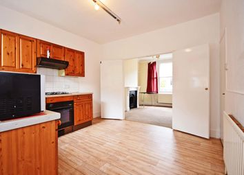 Thumbnail 2 bed property to rent in Hambro Road, London