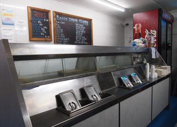 Thumbnail Restaurant/cafe for sale in Fish & Chips WF11, Wakefield