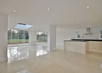 Thumbnail 4 bed detached house for sale in New Yatt Lane, New Yatt, Nr North Leigh