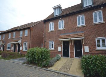 Thumbnail 3 bed semi-detached house to rent in Apple Down, Didcot