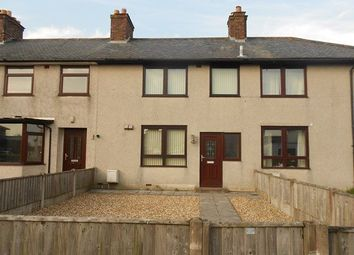 Thumbnail 2 bed terraced house to rent in Pretoria Road, Eastriggs, Annan