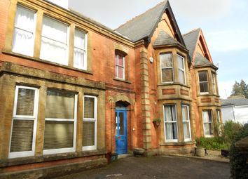 Thumbnail 1 bedroom flat to rent in Hendford Hill, Yeovil