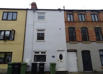 Thumbnail 4 bed terraced house to rent in Great Park Close, Wellingborough