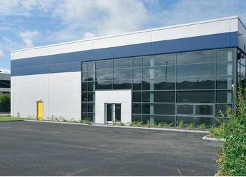 Thumbnail Light industrial to let in Unit 16, Premier Park, Winsford