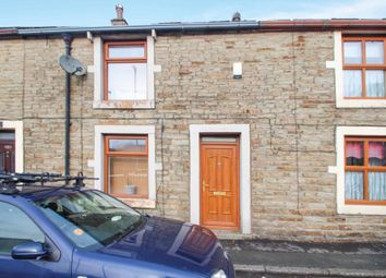 Thumbnail 2 bed terraced house for sale in Rochdale Road, Britannia, Bacup, Rossendale