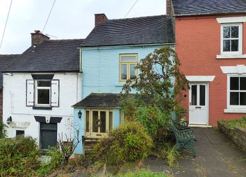 Thumbnail 2 bed cottage for sale in North Leys, Ashbourne