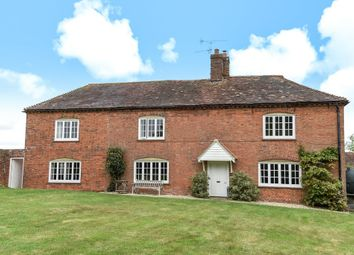 Thumbnail 6 bed detached house for sale in Newnham Road, Hook