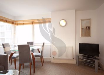 Thumbnail 1 bedroom flat to rent in Moore House, Canary Central, Cassilis Road, Canary Wharf, UK