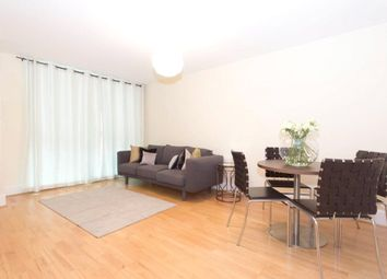 1 bed flat for sale in Bridge House, St George Wharf SW8