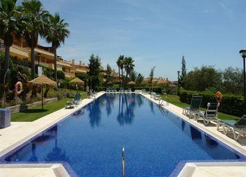 Thumbnail 3 bed apartment for sale in Hacienda Las Chapas, Central, Marbella