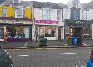 Thumbnail Retail premises to let in Brynymor Road, Brynmill, Swansea