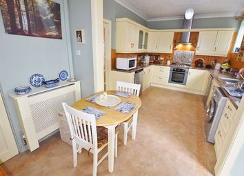 Thumbnail 3 bed terraced house to rent in Clarendon Rise, London