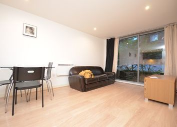 Thumbnail 1 bed flat to rent in Madison Building, London
