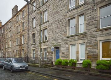 Thumbnail 1 bedroom flat for sale in Wheatfield Terrace, Edinburgh