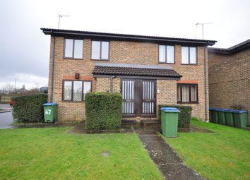 Thumbnail 1 bed flat to rent in St. Johns Crescent, Broadbridge Heath, Horsham
