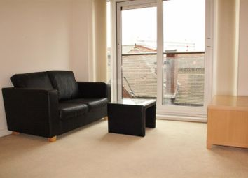 Thumbnail 1 bedroom flat to rent in Suffolk Street Queensway, Birmingham