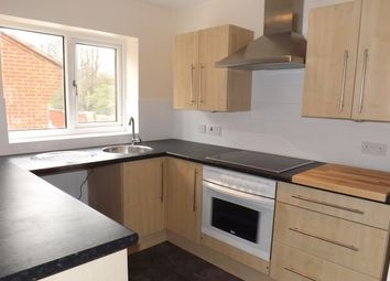 Thumbnail 1 bedroom flat to rent in Hyett Way, Bilston