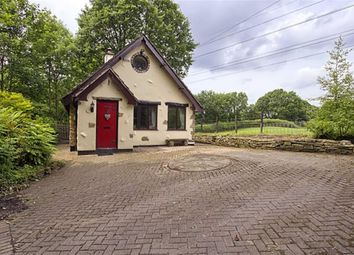 Thumbnail 2 bed cottage for sale in Bottom O'th Moor, Harwood, Bolton