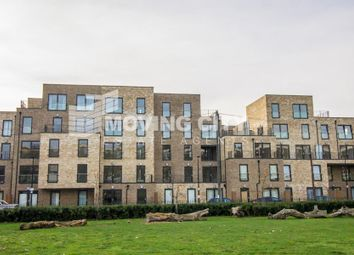 Thumbnail 2 bed flat for sale in Euler House, Bow Common Lane, Parkside, Bow