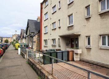 Thumbnail 2 bed flat to rent in Cambridge Avenue, Pilrig, Edinburgh