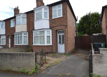 Thumbnail 3 bed property to rent in Limehurst Avenue, Loughborough