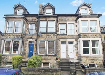 Thumbnail 2 bed flat for sale in Bilton Drive, Harrogate