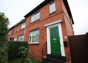 Thumbnail 2 bed end terrace house for sale in Collinson Road, Goldenhill, Stoke-On-Trent