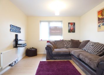 Thumbnail 2 bed flat to rent in Dulcie Close, Greenhithe