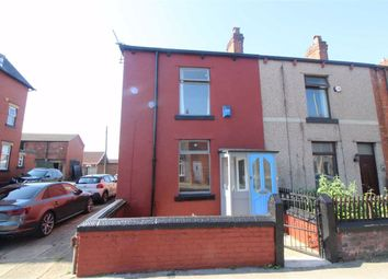 Thumbnail 2 bed end terrace house for sale in Atherton Road, Hindley Wigan, Hindley
