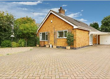Thumbnail 4 bedroom detached bungalow for sale in Tower View, Anlaby, Hull