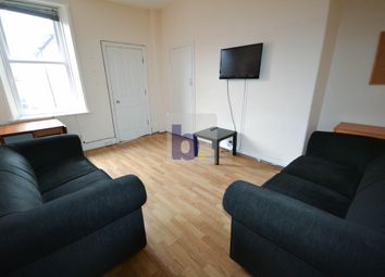 Thumbnail 4 bed maisonette to rent in Hotspur Street, Newcastle Upon Tyne