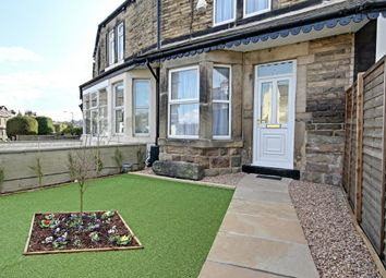Thumbnail 3 bed terraced house for sale in Mayfield Grove, Harrogate