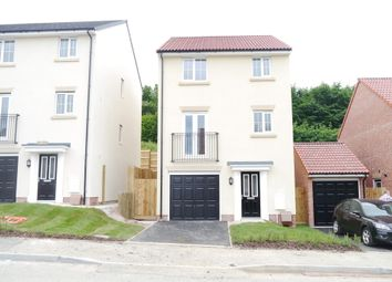 Thumbnail 4 bedroom detached house for sale in Station Road, South Molton, Devon