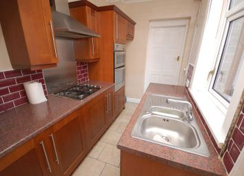 Thumbnail 2 bedroom flat for sale in Nicholson Terrace, Forest Hall, Newcastle Upon Tyne
