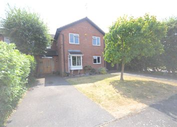 Thumbnail 4 bedroom detached house for sale in Moor End, Maidenhead, Berkshire