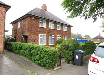 Thumbnail 4 bedroom semi-detached house for sale in Bankdale Road, Ward End, Birmingham