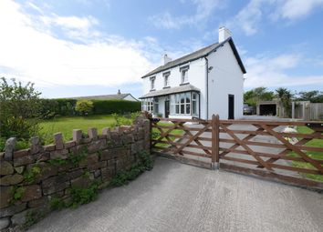 Thumbnail 5 bedroom detached house for sale in 49 Gosforth Road, Seascale, Cumbria