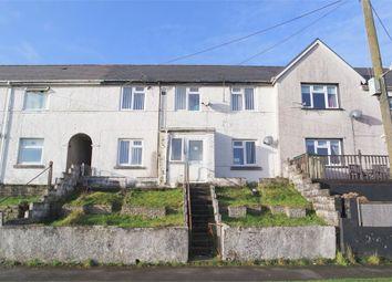 Thumbnail 3 bed detached house for sale in Fairfield Avenue, Maesteg, Mid Glamorgan