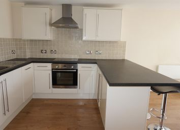 Thumbnail 2 bed flat to rent in Pall Mall, Liverpool