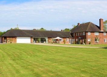 Thumbnail 6 bed country house for sale in The Halsteads, Milwich, Stafford