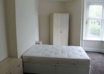 Thumbnail 1 bed flat to rent in Flat 5 Barnsley Road, Sheffield