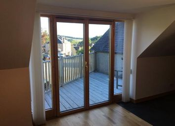 Thumbnail 2 bed semi-detached house to rent in Mill Street, Selkirk