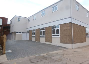 Thumbnail 2 bed flat for sale in Gore Lane, Spalding
