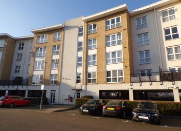 1 bed flat for sale in Romulus Road, Gravesend DA12