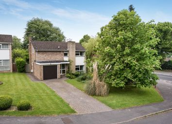 Thumbnail 4 bed detached house for sale in Culverton Hill, Princes Risborough